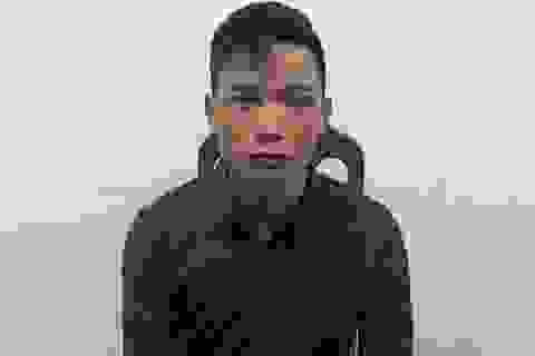 Gã trai vận chuyển 12 bánh heroin để lấy 30 triệu đồng tiền công