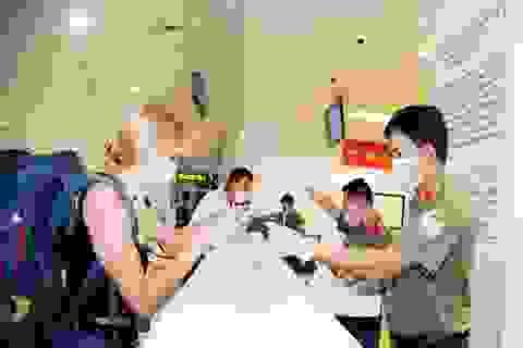 Việt Nam lên tiếng việc người nước ngoài gặp khó, chưa thể về nước