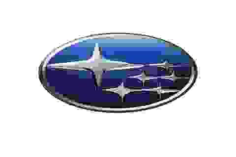 Bảng giá Subaru tháng 6/2020