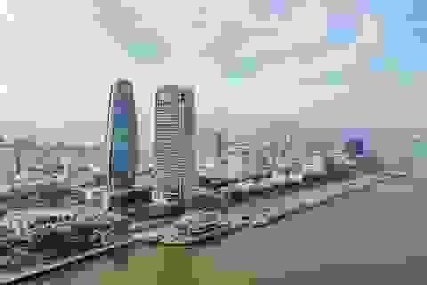Đà Nẵng: Quy hoạch đô thị Trung tâm rộng hơn 1.866 ha