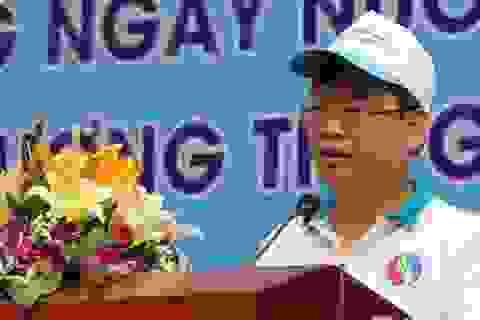 Thoát lao lý, lãnh đạo Sở Tài nguyên Bắc Giang nói gì với cơ quan điều tra?