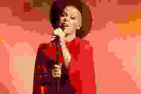 Nữ ca sĩ Pink lần đầu chia sẻ về việc mắc Covid-19