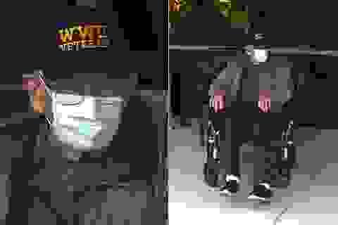 Cụ ông 104 tuổi tại Mỹ chiến thắng Covid-19