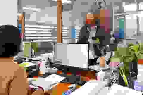 Hà Nội: Trả lương hưu, trợ cấp BHXH qua tài khoản cá nhân từ ngày 7/4