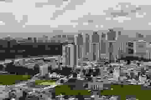 TP. Hồ Chí Minh xin thành lập thành phố phía Đông: Chưa từng có tiền lệ!