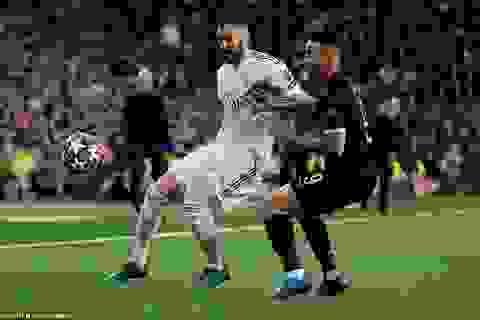 UEFA tính đến phương án hủy Champions League mùa giải này