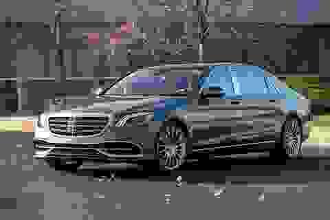 """""""Cực phẩm""""  Mercedes-Maybach và Bentley Bentayga cũng phải triệu hồi"""