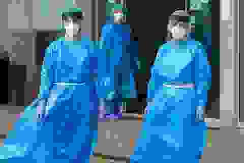 15.000 nhân viên y tế mắc Covid-19, Tây Ban Nha gặp khó khăn chồng chất