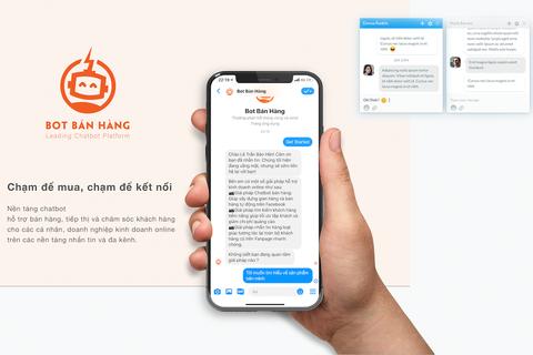 Nền tảng nhắn tin cho giới kinh doanh online nhận đầu tư 500.000 USD