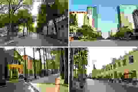 Có một Sài Gòn vắng vẻ ngoài sức tưởng tượng!