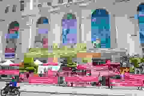 Chủ đầu tư chung cư 'dát vàng' ở Hà Nội bị phạt nặng vì om quỹ bảo trì