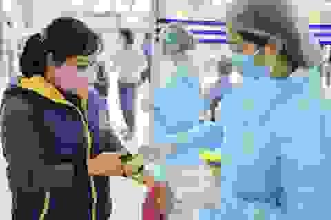Bộ Y tế công bố 4 ca mắc Covid-19 mới, đều được cách ly tập trung