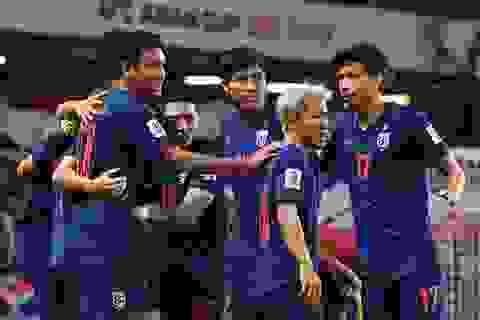 Thái Lan có thể bỏ tham dự AFF Cup 2020