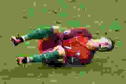 Messi, Ronaldo và Mourinho trước điểm tới hạn của sự nghiệp