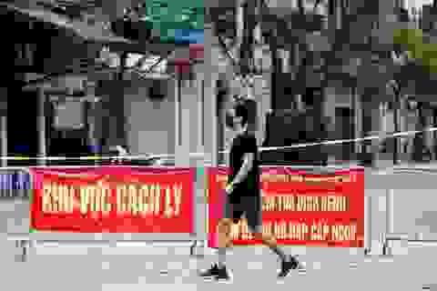 Truyền thông quốc tế bất ngờ về cuộc chiến chống dịch hiệu quả của Việt Nam