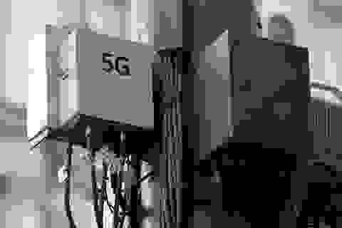 Thêm nhiều trạm phát sóng mạng 5G tại châu Âu bị đốt vì thông tin giả mạo