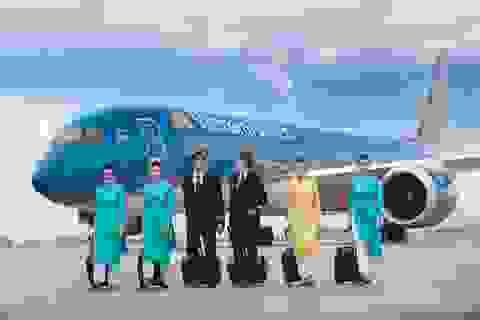 """Vietnam Airlines dự kiến lỗ 15.000 tỷ đồng: Lương """"khủng"""" phi công ra sao?"""
