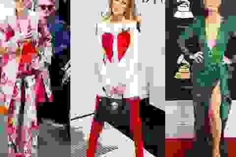 """Celine Dion xứng danh """"quý bà hàng hiệu"""""""