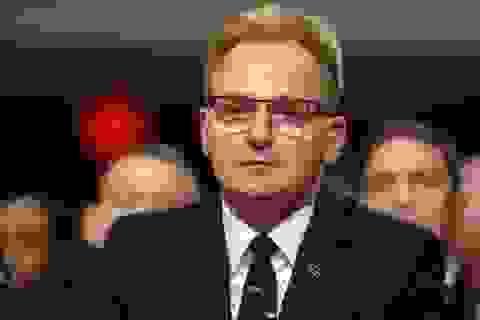 Bộ trưởng Hải quân Mỹ xin lỗi vì xúc phạm chỉ huy tàu chiến bị sa thải