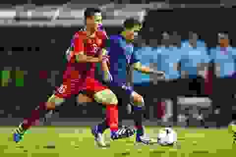 Vì sao đội tuyển Thái Lan hết động lực thi đấu ở AFF Cup?