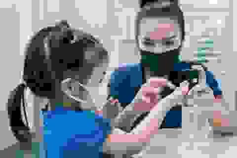 Thêm bằng chứng trẻ em mắc Covid-19 ít triệu chứng hơn người lớn