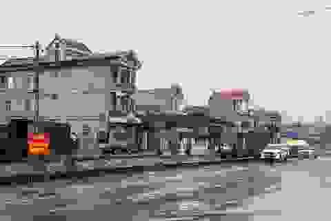 Nam Định yêu cầu rà soát việc mua sắm thiết bị phòng chống dịch