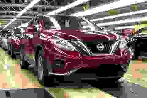 Nissan và Honda đều phải cho công nhân nghỉ việc không lương