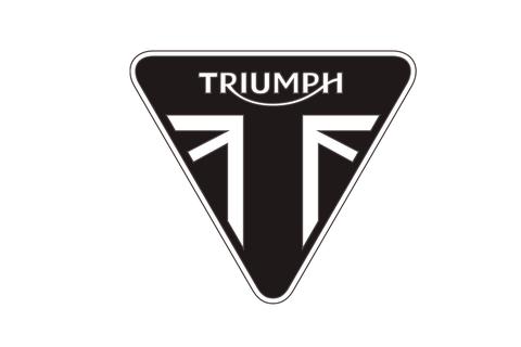 Bảng giá Triumph tháng 5/2020