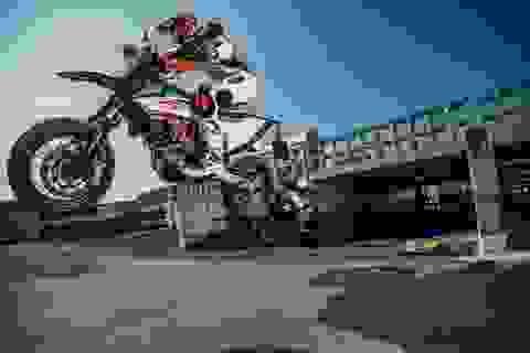 KTM và Husqvarna rút khỏi toàn bộ các cuộc triển lãm trong năm 2020