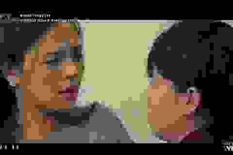 """Nữ chính """"Về nhà đi con"""" bật mí hậu trường quay phim giữa mùa dịch Covid-19"""