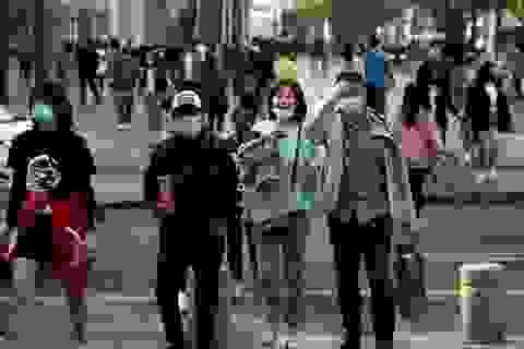 GDP của Trung Quốc phục hồi mạnh dù cả thế giới vẫn khốn khổ với Covid-19?