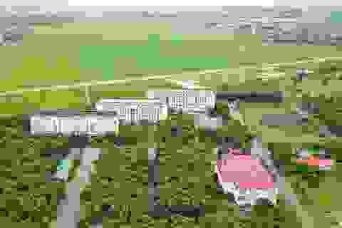 Đã liên lạc được với 151 lưu học sinh Lào tự ý rời ký túc xá ở Hà Tĩnh