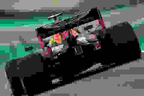 Aston Martin sẽ trở lại đường đua F1