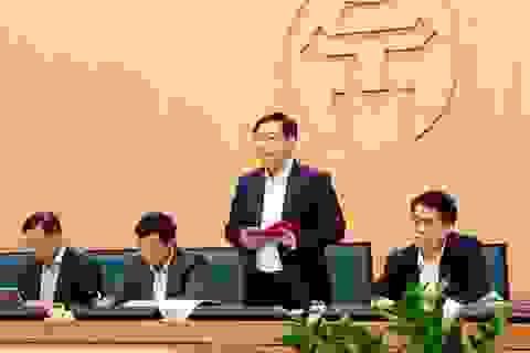 Cần những người lãnh đạo bản lĩnh, nhìn từ cách làm quyết liệt của Hà Nội