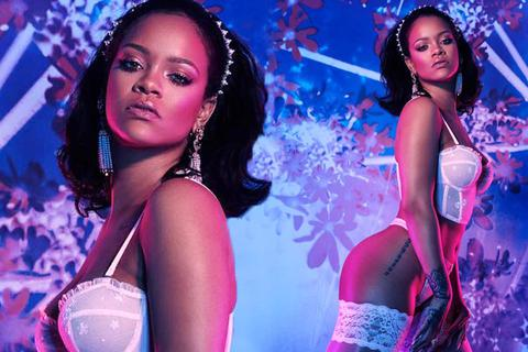 Rihanna tặng máy thở cho bố