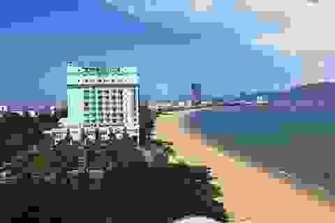 """Vụ di dời 3 khách sạn ven biển: Bình Định """"cầu cứu"""" Bộ TN-MT"""