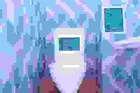 """""""Toilet thông minh"""" có thể theo dõi sức khỏe và chẩn đoán ung thư"""