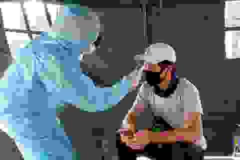 Phát hiện 2 người Trung Quốc sốt trên 39 độ tại chốt kiểm dịch