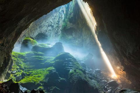 Sơn Đoòng lọt top 10 tour du lịch thực tế ảo đáng tham quan nhất thế giới
