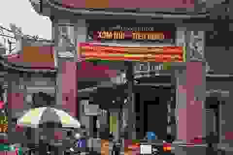 Thực hư thông tin qua chốt kiểm dịch ở Hà Nội bị thu 100 nghìn/ô tô