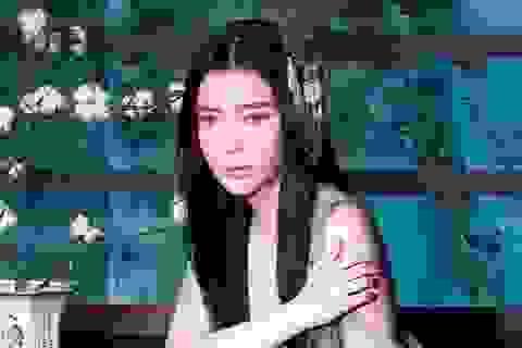 """Cao Thái Hà: """"Tôi thành công nhờ những vai phản diện"""""""