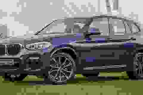 """BMW """"đánh võng"""" giữa phân khúc SUV và sedan"""