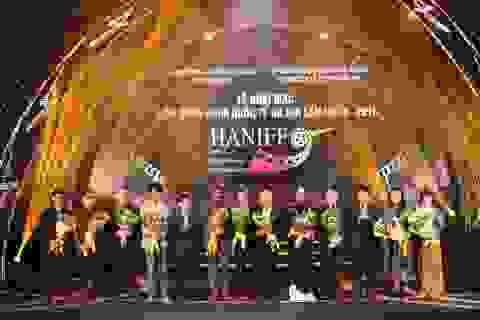 LHP Quốc tế Hà Nội lần VI sẽ diễn ra vào tháng 11/2020