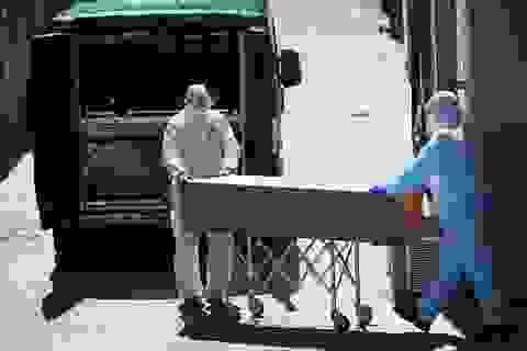 Số ca tử vong vì Covid-19 tại Tây Ban Nha thấp nhất trong 19 ngày