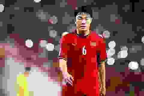 Xuân Trường hồi phục chậm, Duy Mạnh quyết dự AFF Cup