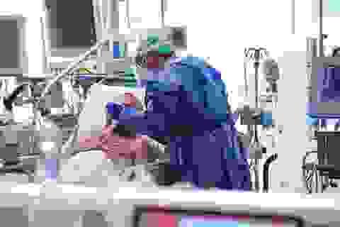 CEO Bkav tiết lộ kế hoạch sản xuất máy thở điều trị bệnh nhân Covid-19