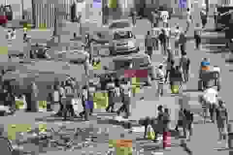 Zimbabwe cùng nền kinh tế kiệt quệ chống chọi ra sao trước dịch Covid-19?