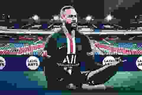 Neymar chuẩn bị sẵn kế hoạch chế giễu Haaland