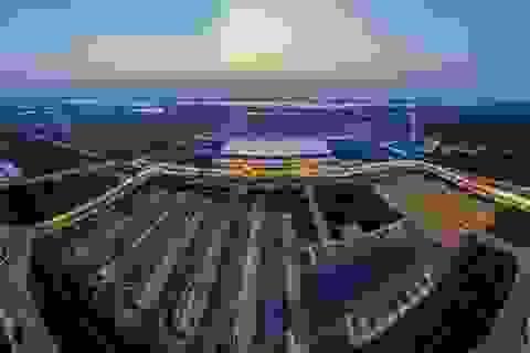 Sân bay Vân Đồn: Khi lợi nhuận... không phải là thước đo duy nhất