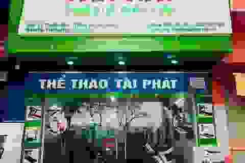 Địa chỉ bán máy chạy bộ nhập khẩu chính hãng uy tín tại Hải Dương